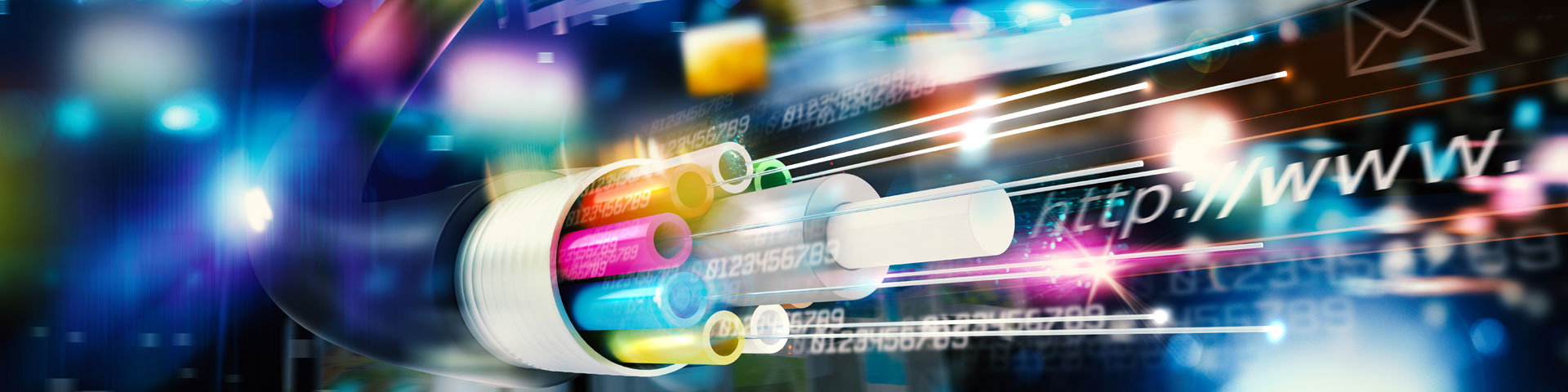 supersnel glasvezel internet