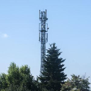 antennes voor GSM