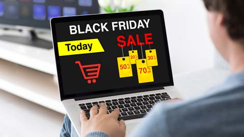 abonnementen black friday korting