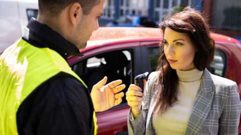 autoverzekering niet geldig bij drank