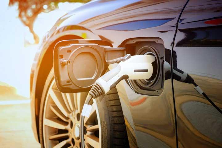elektrisch rijden
