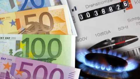energiecontract met cashback