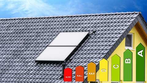 energielabel voor huis