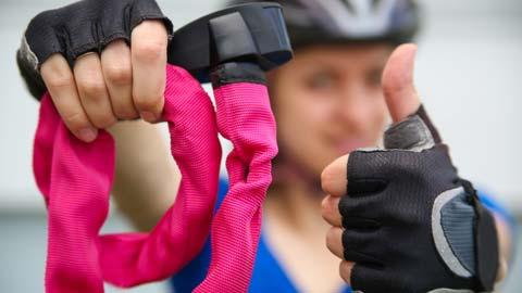 fietsendiefstal steeds vaker georganiseerd