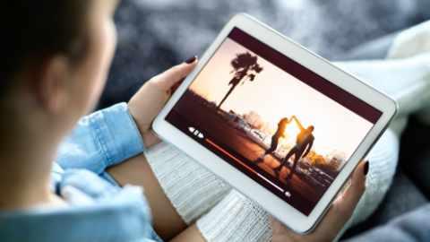 hoe kun je online tv kijken