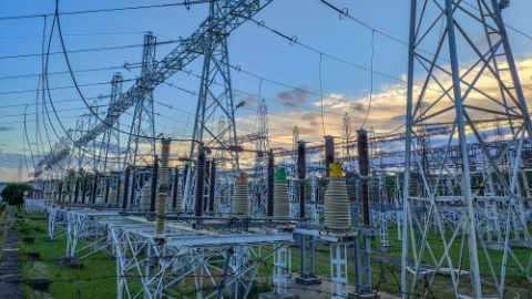 investeren in stroomnet noodzakelijk