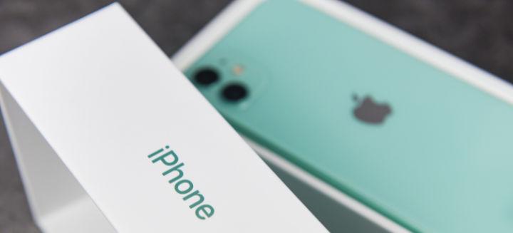 keurmerk voor refurbished iPhones