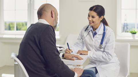 kiezen van zorgverzekering