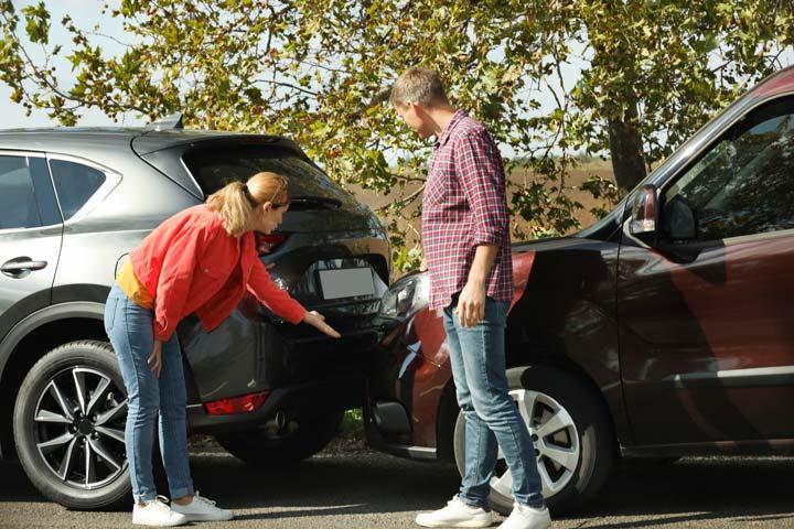 schade goedkope autoverzekering