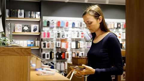 tips voor kopen refurbished telefoon