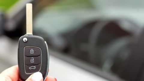 verzekering bij auto uitlenen