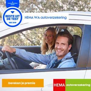 HEMA HEMA Autoverzekering