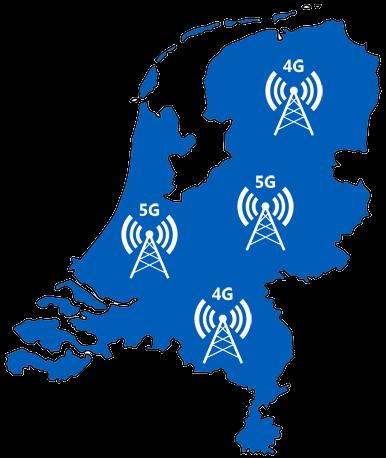 Tele2 netwerkinfo