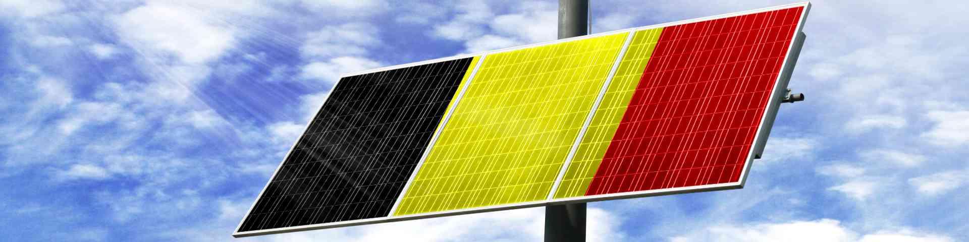 Belgisch Mega Energie naar Nederland