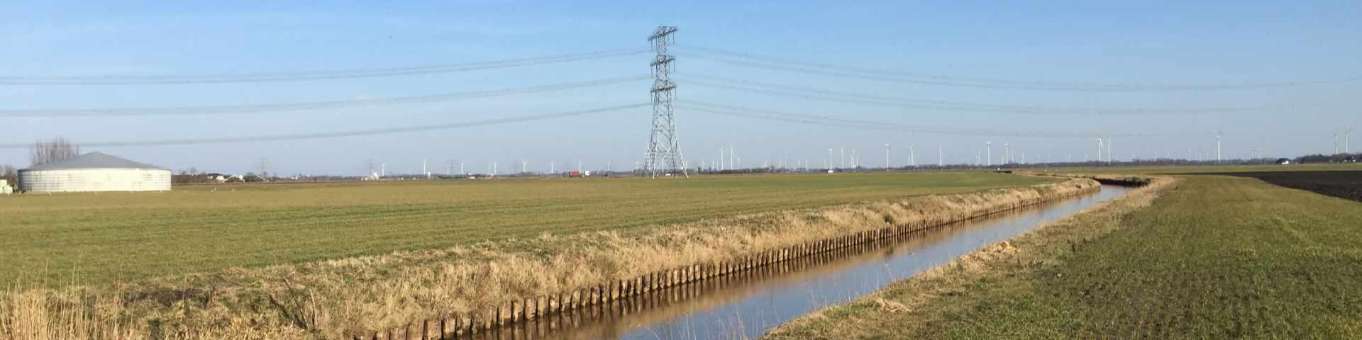 Nederland steeds duurzamer