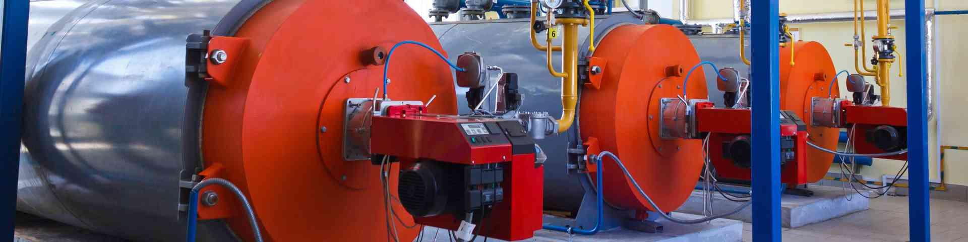 Vattenfall wil mega boiler voor stadsverwarming