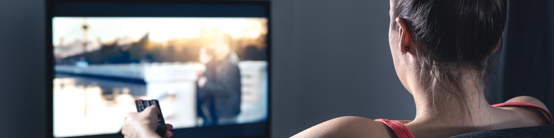 Ziggo over op digitale tv en radio