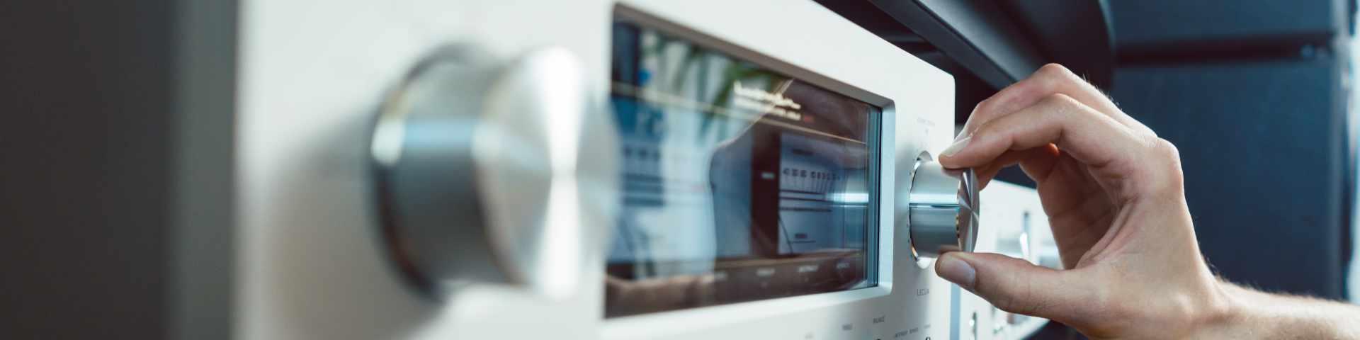 analoge radio stopt bij Ziggo