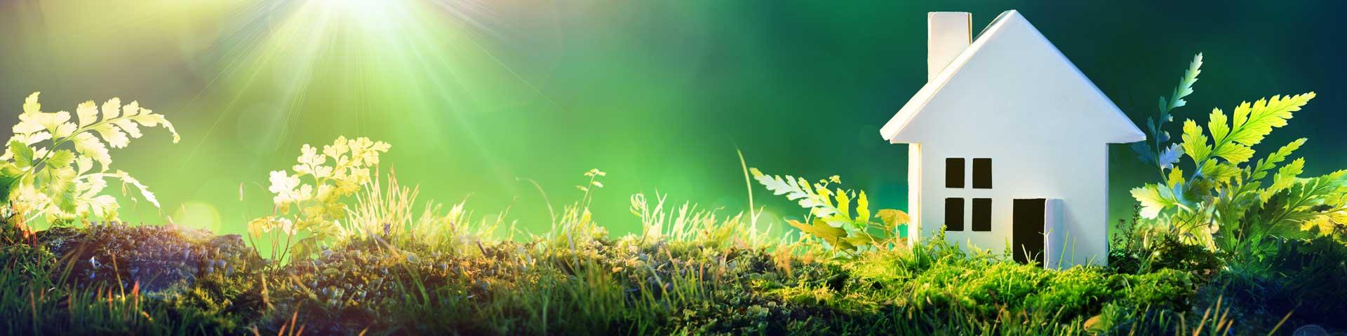 duurzaam energiecontract en klimaat