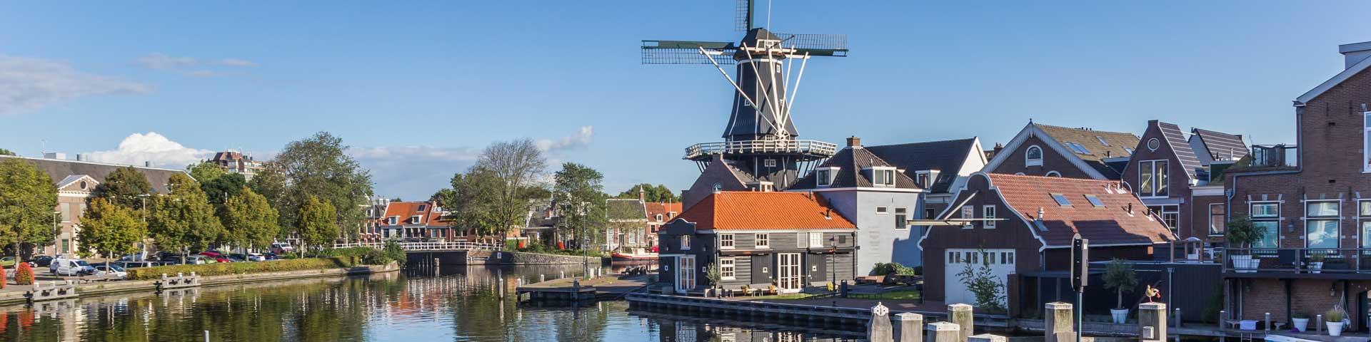energie Noord Holland