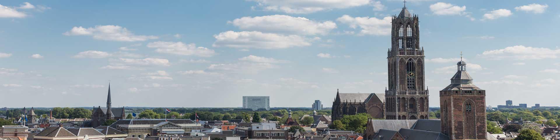 energie Utrecht