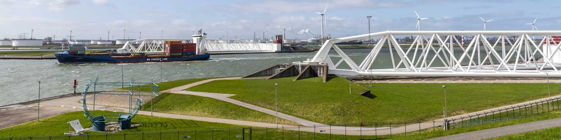 energie Zuid Holland