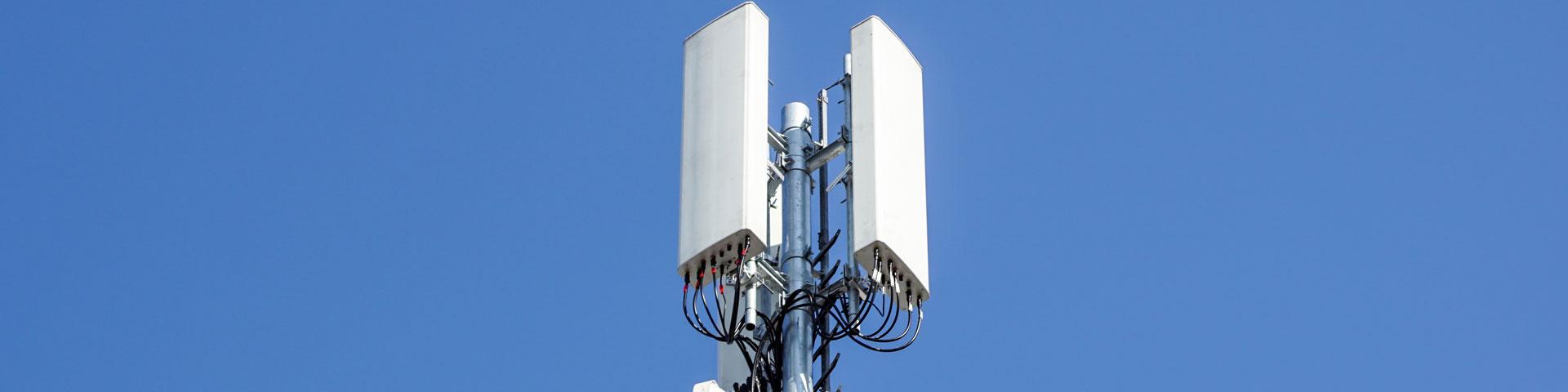 gsm netwerk antenne