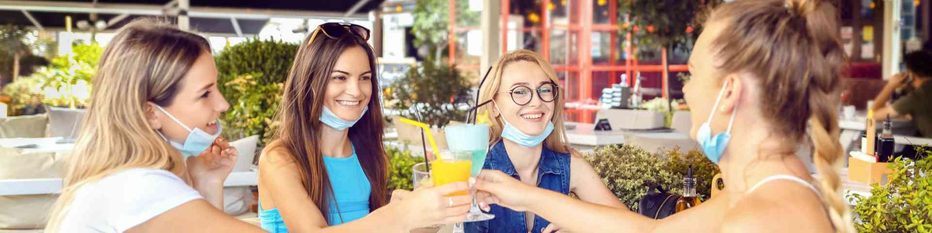 niet verzekerd bij rijden met drank op