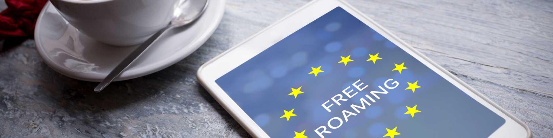 roaming EU