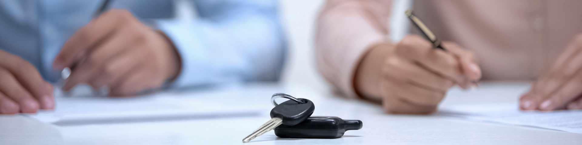 scheiden en autoverzekering