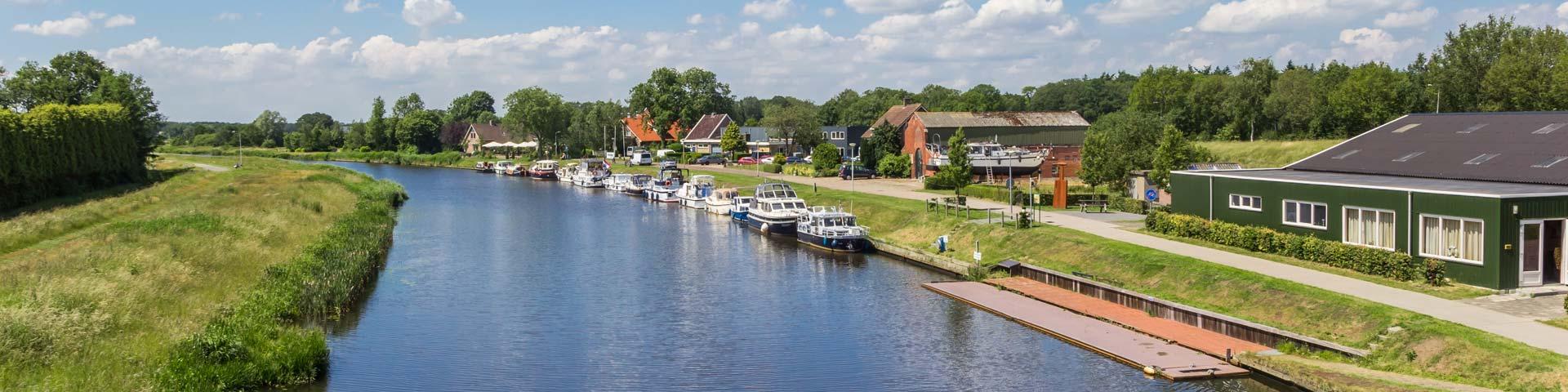 snel internet in Drenthe