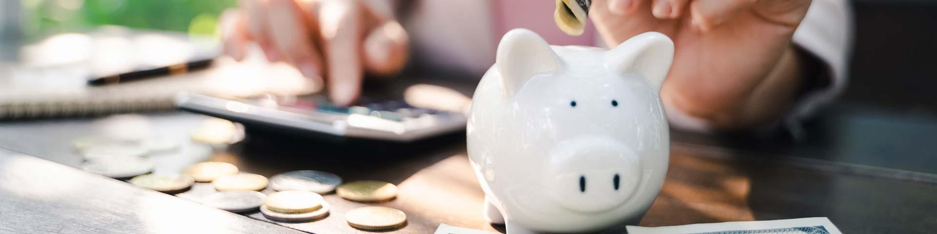 tips voor besparen
