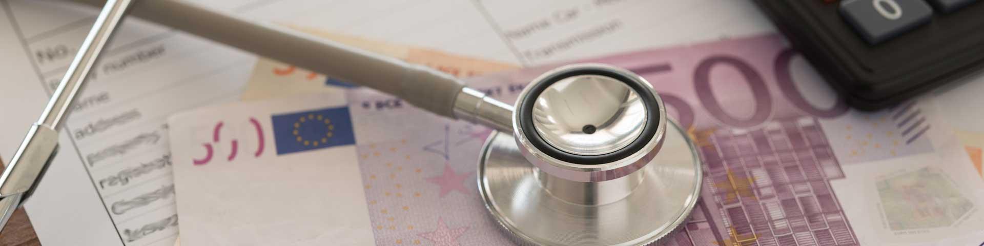 van Ziekenfonds naar Zorgverzekering