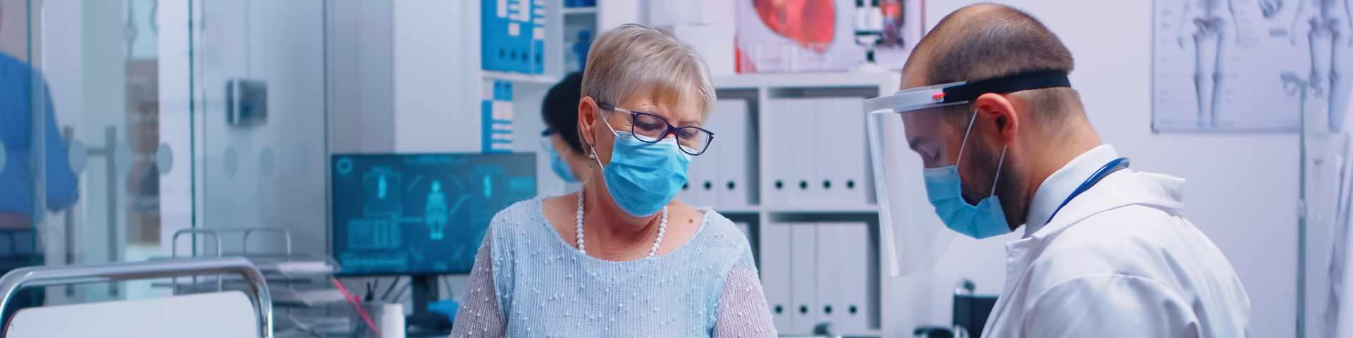 zorgverzekering vergoedt COVID herstelzorg