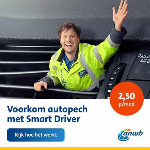 ANWB ANWB Smart Driver