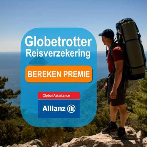 Allianz Global Assistance Globetrotter reisverzekering